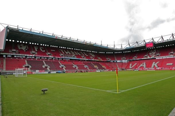 FC Twente v FC Utrecht - Eredivisie