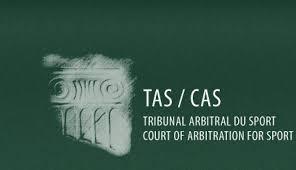 TAS CAS