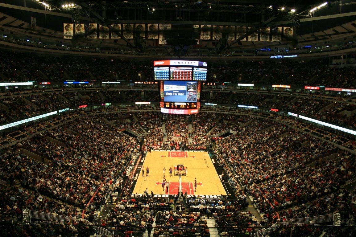 NBA se asocia con Sportradar y Second Spectrum