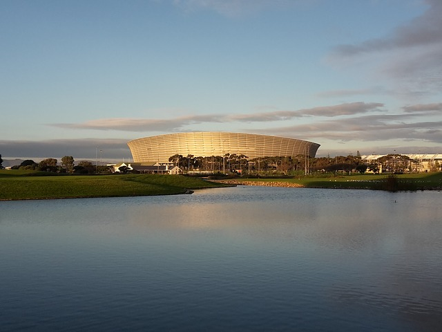 FIFA investiga fraude deportivo sudáfrica
