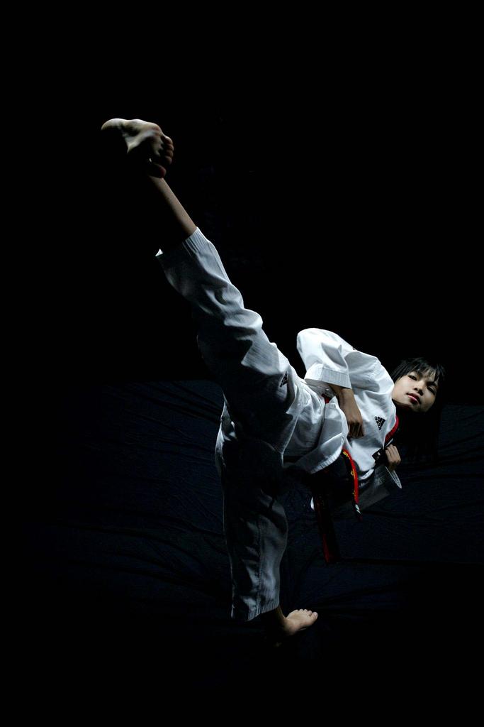 TS aprueba participación extranjeros en campeonatos taekwondo